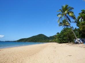Kurrimine Beach (nr Mission Beach)