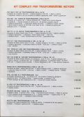 Gozzoli (Maranello) catalogo 1990 p3 - contribution Paul Hourdakis (HourSpeed)
