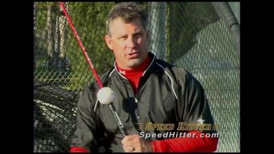Baseball Training Aids Review: The Speed Hitter