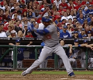 Hanley Ramirez: How-To Crush A Curveball