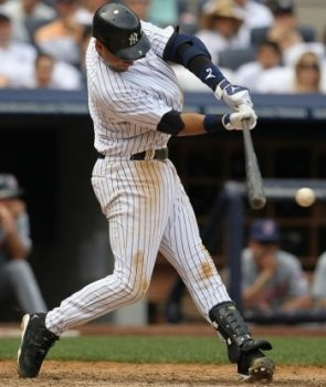 Derek Jeter: These Exercises Accelerate Swing Efficiency