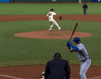 Pitching Instruction Secrets For Hitters (Madison Bumgarner)
