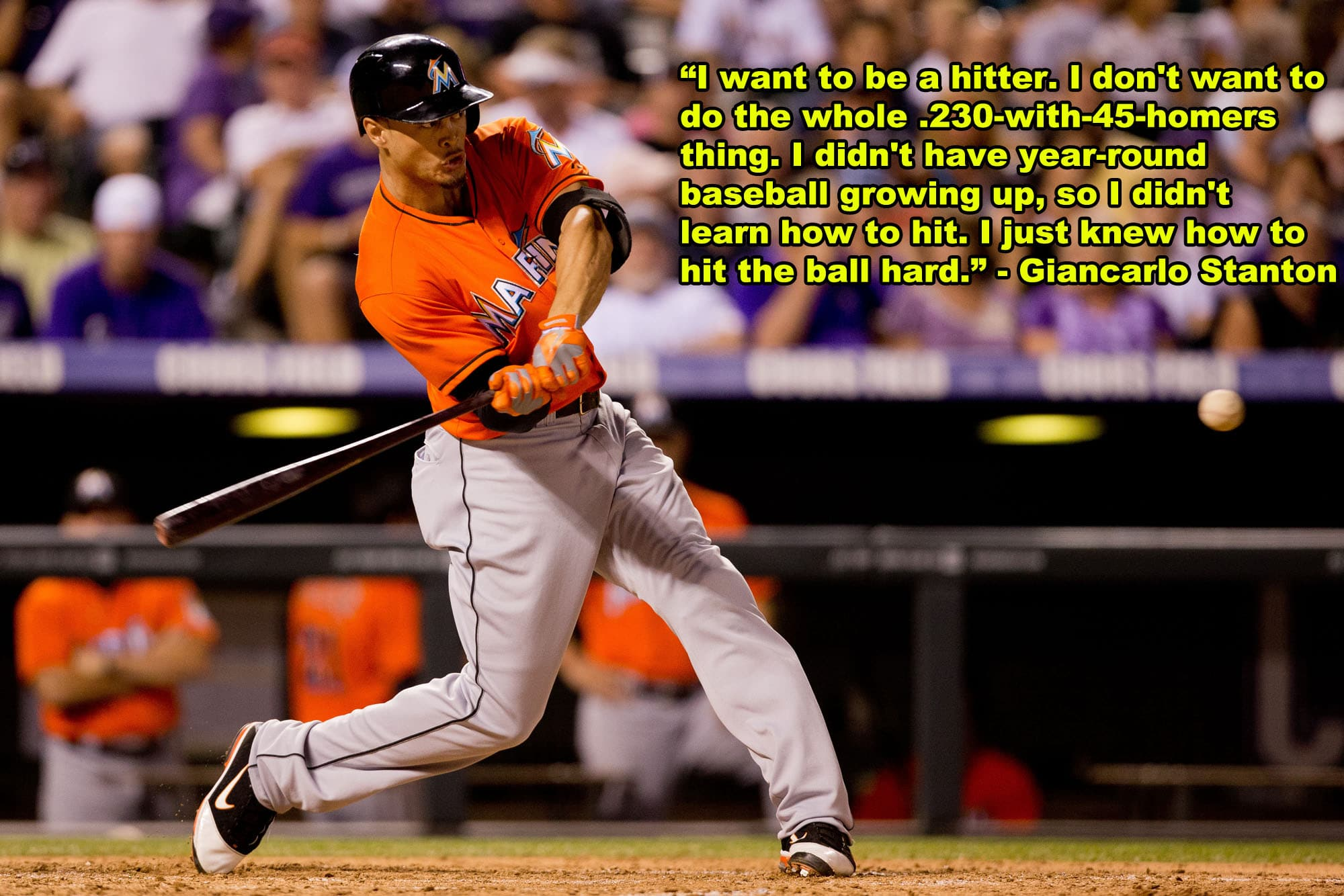 Baseball Quote Pleasing Hitting Performance Lab Baseball Quotes The Work Ethic Derek
