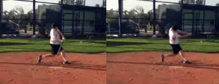 Baseball Exercises: How To Build A Stable Swing