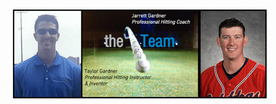 Batting Tees: The Ugly Truth