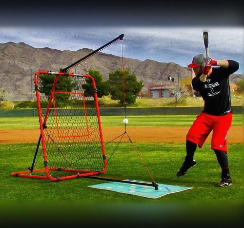 Baseball Swing Trainer: SwingAway MVP