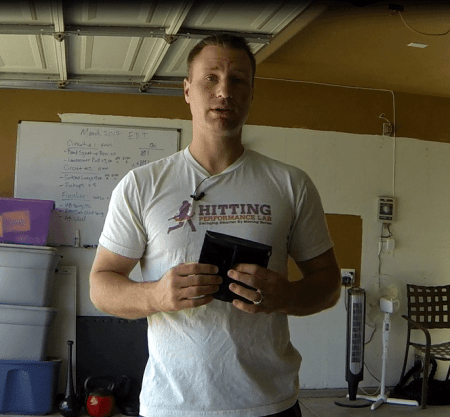 Ankle Mobility: Freo or Slant Board