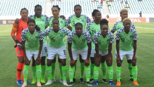 Super Falcons