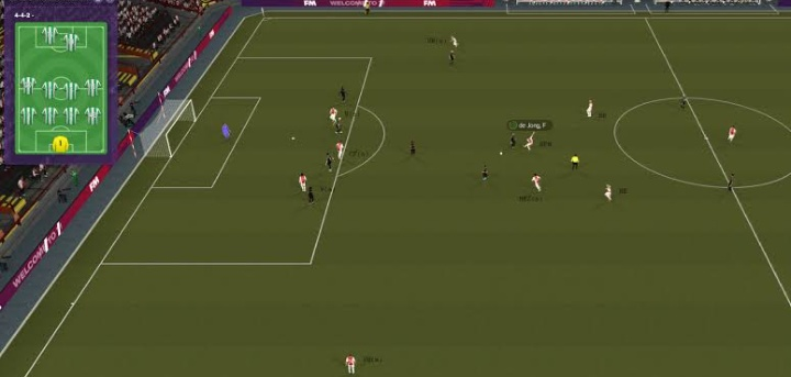 Best FM19 tactics revealed - Win all titles