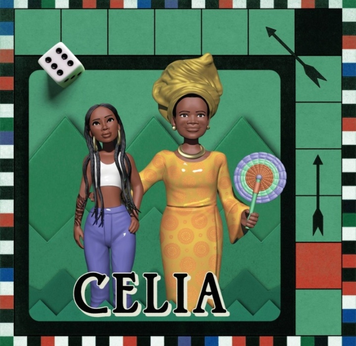 Album Review: Tiwa Savage - Celia