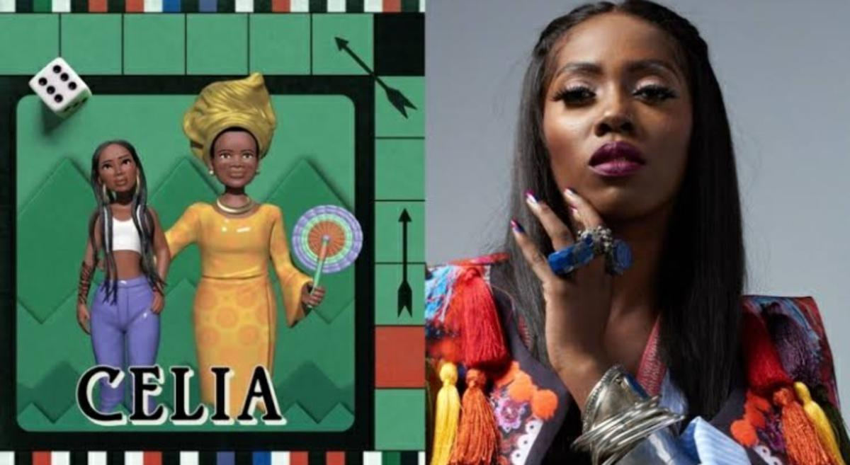Tiwa Savage - Celia Album Review