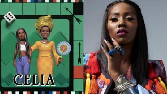 Tiwa Savage - Celia Album Review