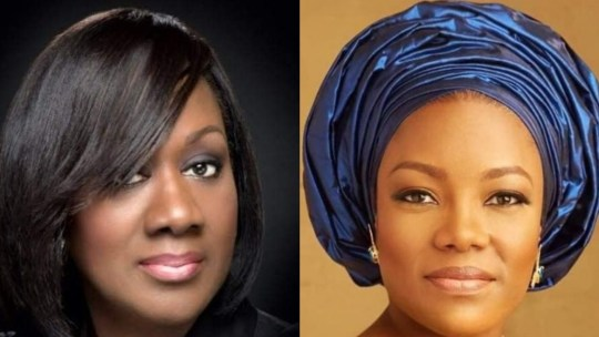 Edo and Rivers state First lady