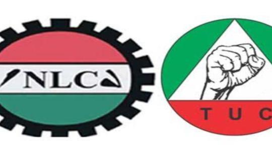 Nigeria Labour Congress, Trade Union Congress