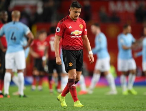 Ex Manchester United forward, Alexis Sanchez, has opened up on his torrid time as a Red Devil, after leaving Arsenal.