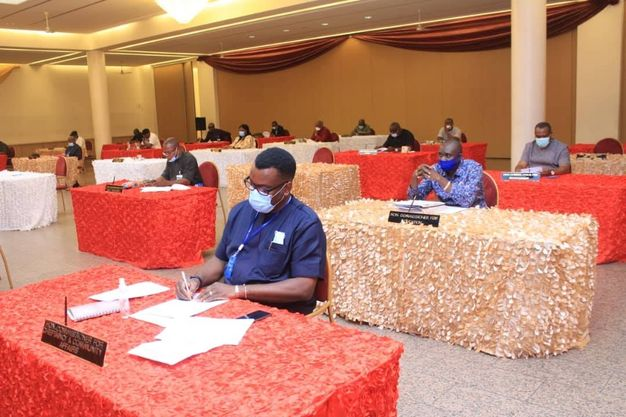 The Rivers State Executive Council