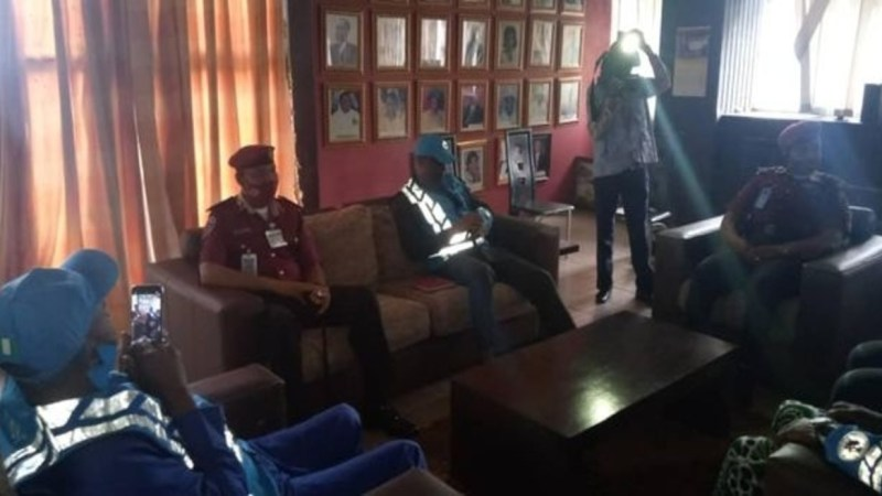 RSG to partner FRSC on road safety