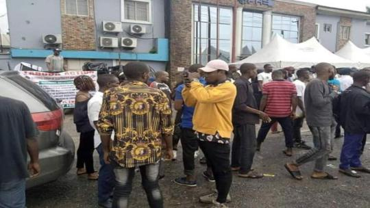 NUEE protest disrupted power supply in Rivers, others – PHED