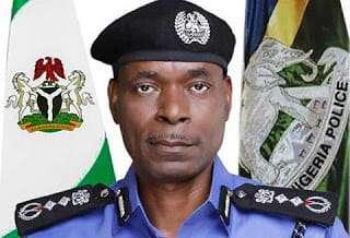 Inspector General of Police (IGP) Mohammed Adamu