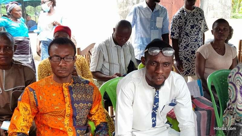 Rivers: Evang. Obum Akawor crowned Paramount Ruler of Egberu Ndoki