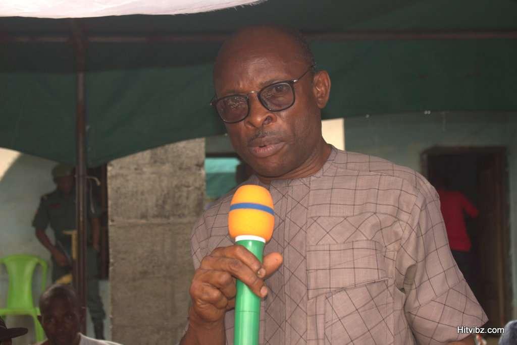 Evang. Obum Akawor crowned Paramount Ruler of Egberu Ndoki | Hitvibz