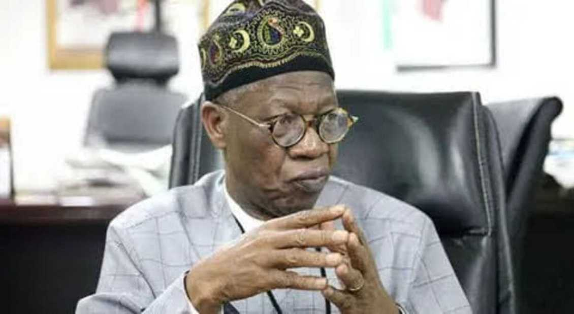 FG budgets ₦366m for Hate Speech, Fake News Campaign