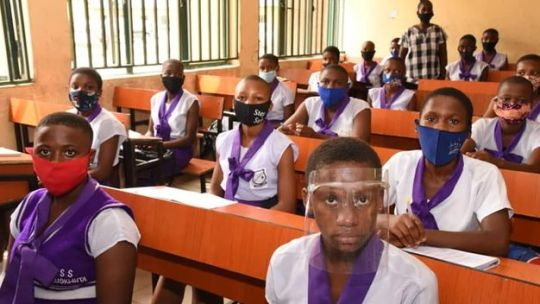 Covid-19: Taskforce expresses satisfaction as schools resume in Rivers