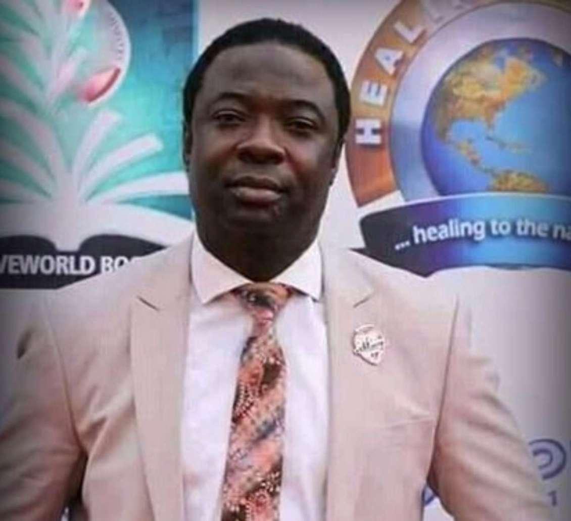 Segun Owolabi escapes kidnapping