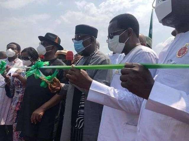 Nigerians should take advantage of Rivers govt house clinic – Okorocha
