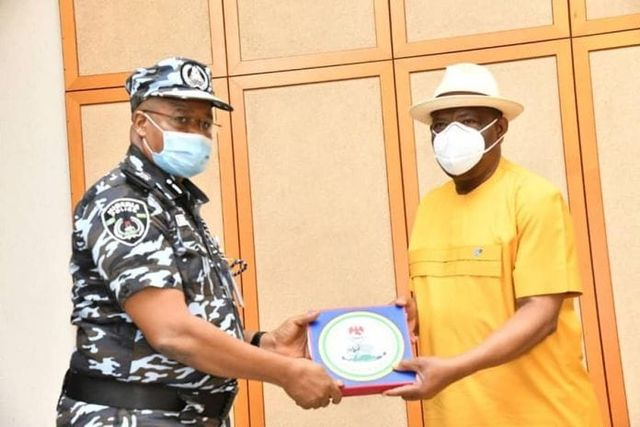 Rivers: Wike blames former CP for increased kidnappings