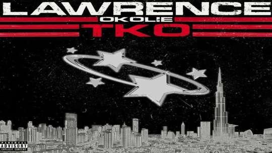 Lawrence Okolie - TKO