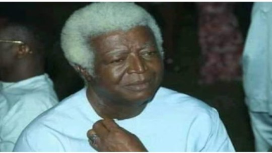 Nollywood actor, Bruno Iwuoha dies at 68