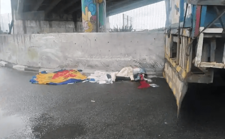 Truck crushes two students to death in Port Harcourt