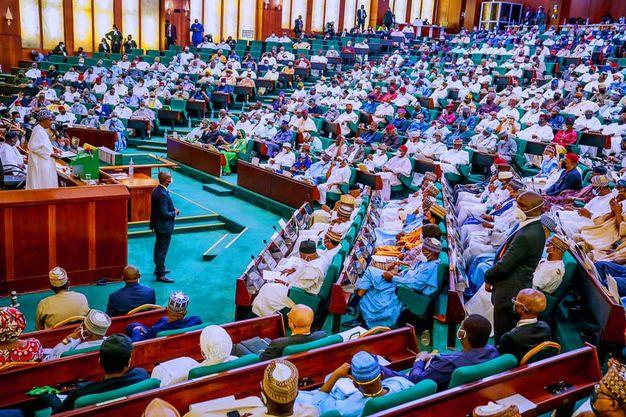 President Buhari presents 2022 budget proposal of ₦16.39trn to NASS