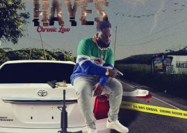 Chronic Law — Hayes (Prod.By Slade Muzik)