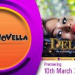 Joy Prime premieres inspiring, intriguing 'Delilah' series on March 10