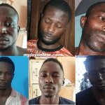 Kwabenya jailbreak: Police arrest one more escapee