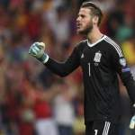 'It's really strange' – De Gea slams World Cup ball
