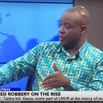 New BNI boss needs to do more in fighting crime – Security expert