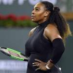 Serena Williams to play Venus in Indian Wells third round