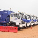 Sanitation Minister was ill-informed – Zoomlion hits back