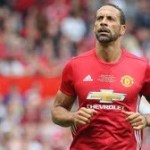 Rio Ferdinand and Kate Wright 'set to marry THIS SUMMER in secret ceremony'
