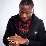 Gunshots as Bulldog, Stonebwoy clash