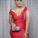 Ghanaian Actress Juliet Ibrahim Warned To Stay Away From Dangote's In-Law