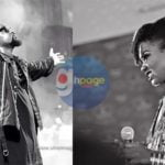 Tears Flows As Sarkodie Drops Official Tribute Song For Ebony Reigns