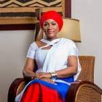 I Love Made In Ghana Fashion : Samira Bawumia