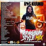 DJ NATURE WON – RAS KUUKU (Kpagbum Style Mix])