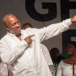 NDC kingmakers meet over Mahama's return
