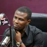 Zylofon Media Has Money But With No Competent Staff For Its Purpose, So Far Money Wasted With No Results – Mark Okraku Mantey