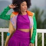 Becca Feat StoneBwoy – With You (Official Music Video)